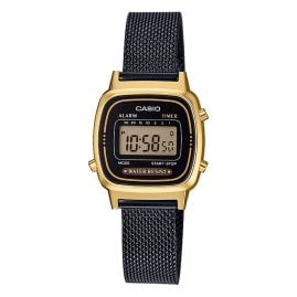 Casio LA670WEMB-1EF Retro Ladies Digital Watch