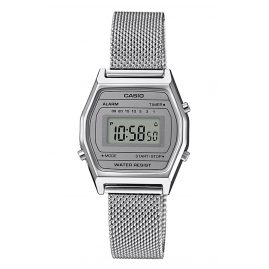 Casio LA690WEM-7EF Retro Damen-Digitaluhr