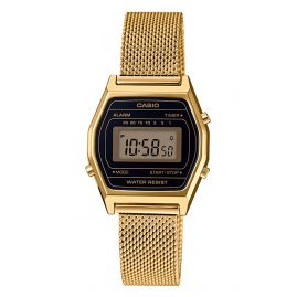 Casio LA690WEMY-1EF Retro Ladies' Digital Watch