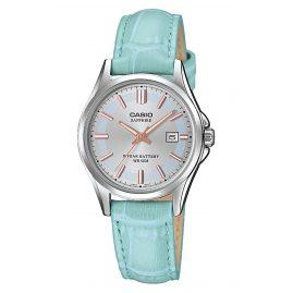 Casio LTS-100L-2AVEF Damen-Armbanduhr
