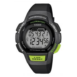Casio LWS-1000H-1AVEF Digitaluhr für Damen