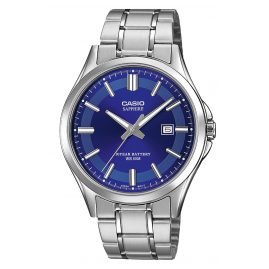 Casio MTS-100D-2AVEF Herren-Armbanduhr