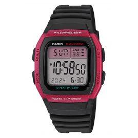 Casio W-96H-4AVEF Digitale Armbanduhr