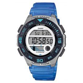 Casio LWS-1100H-2AVEF Digital-Armbanduhr