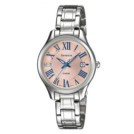 Casio SHE-4050D-9AUER Sheen Damenarmbanduhr
