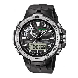 Casio PRW-6000-1ER Pro Trek Monte Nuvolau Outdoor Watch
