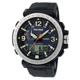 Casio PRG-600-1ER Pro Trek Monte Civetta Outdoor Watch