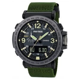 Casio PRG-600YB-3ER Pro Trek Monte Cevedale Mens Watch
