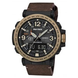 Casio PRG-600YL-5ER Pro Trek Monte Pasquale Mens Wrist Watch