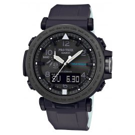 Casio PRG-650Y-1ER Pro Trek Solar Mens Watch Monte Generosa