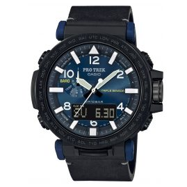Casio PRG-650YL-2ER Pro Trek Solar Men´s Wristwatch