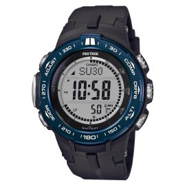 Casio PRW-3100YB-1ER Pro Trek Men´s Wristwatch Radio-Controlled-Solar