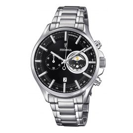 Festina F6852/3 Retrograde Chronograph Mens Wristwatch