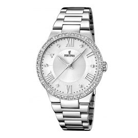 Festina F16719/1 Damen-Armbanduhr