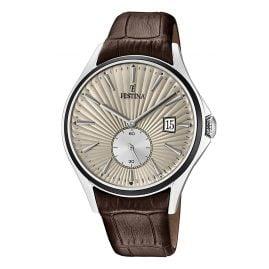 Festina F16980/2 Trend Armbanduhr für Herren