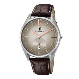 Festina F6857/5 Classic Retro Herrenuhr