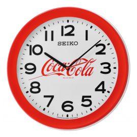 Seiko QXA922R Wanduhr Coca-Cola
