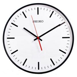 Seiko QXA701K Quartz Wall Clock With Silent Movement