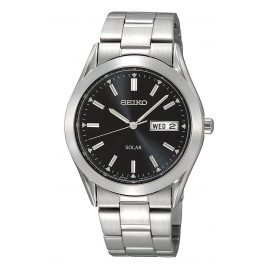 Seiko SNE039P1 Gents Solar Watch
