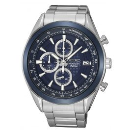 Seiko SSB177P1 Chronopraph Mens Watch