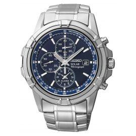 Seiko SSC141P1 Sports Alarm-Chronograph Solaruhr