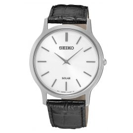 Seiko SUP873P1 Solar Mens Watch