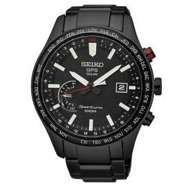 Seiko SSF005J1 Sportura GPS Solar Gents Watch