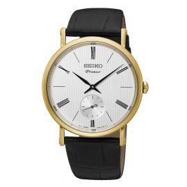 Seiko SRK036P1 Premier Armbanduhr für Herren