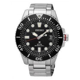 Seiko SNE437P1 Prospex Solar Mens Dive Watch