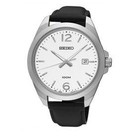Seiko SUR213P1 Herren Quarz Armbanduhr