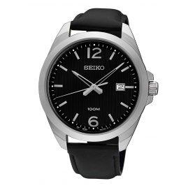 Seiko SUR215P1 Herren Quarz Armbanduhr
