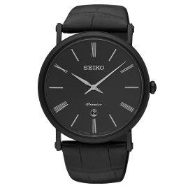 Seiko SKP401P1 Premier Mens Watch