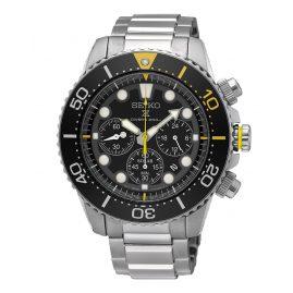 Seiko SSC613P1 Prospex Diver Solar Chronograph