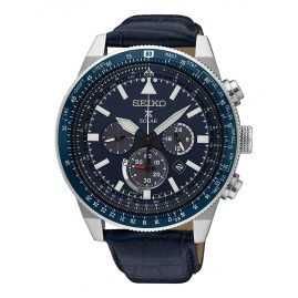 Seiko SSC609P1 Prospex Sky Solar Chronograph Mens Watch
