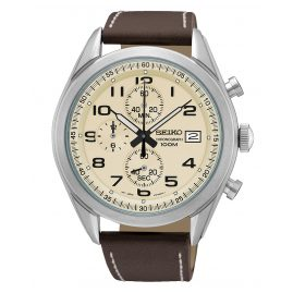 Seiko SSB273P1 Mens Watch Chronograph