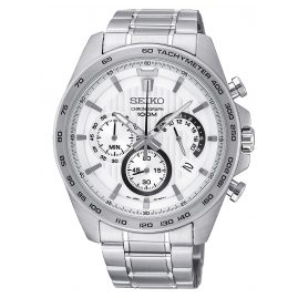 Seiko SSB297P1 Mens Watch Chronograph