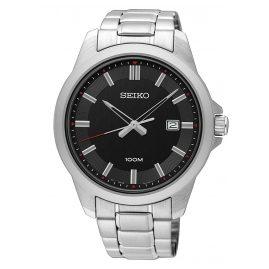 Seiko SUR245P1 Quarz-Herrenarmbanduhr