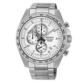 Seiko SSB317P1 Men's Watch Chronograph Quartz