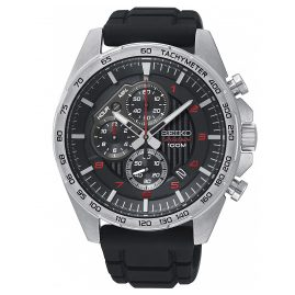 Seiko SSB325P1 Quartz Men's Watch Chronograph