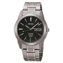 Seiko SGG731P1 Quartz Titan Gents Watch