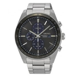 Seiko SSC715P1 Solar Men´s Watch Chronograph