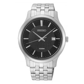 Seiko SUR293P1 Quartz Watch for Men Water Resistant 10 bar