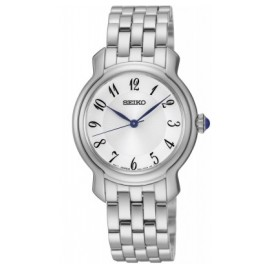 Seiko SRZ391P1 Classic Ladies Watch