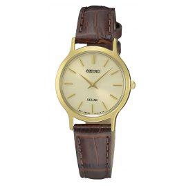 Seiko SUP302P1 Damen-Armbanduhr Solar