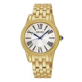 Seiko SRZ440P1 Watch for Ladies