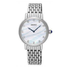 Seiko SFQ807P1 Ladies Quartz Watch