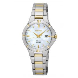 Seiko SUT294K1 Solar Damen-Armbanduhr