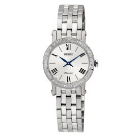 Seiko SWR023P1 Premier Ladies Wrist Watch