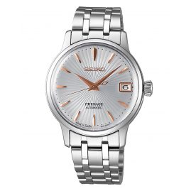 Seiko SRP855J1 Presage Automatic Ladies' Watch
