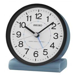 Seiko QHR203L Radio-Controlled Alarm Clock